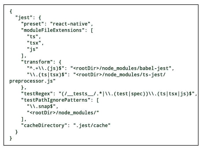 adding typescript component 2