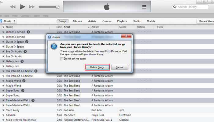 How To Import Music Files And Convert Into MP3 In iTunes
