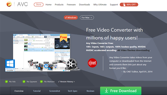Top 10 YouTube Downloader To Try In 2018