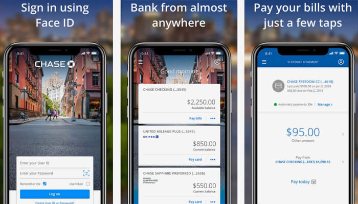 Best Mobile Banking Apps In 2019