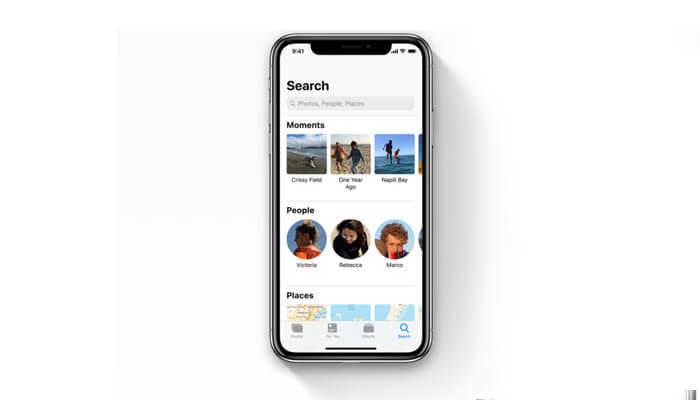 Photo Search