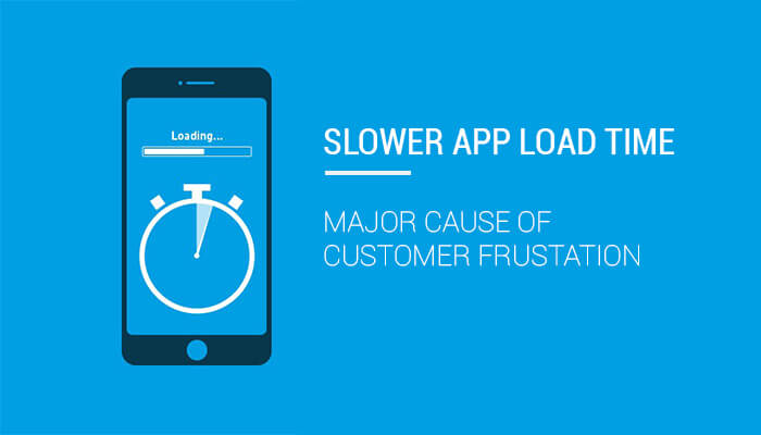 app loading time