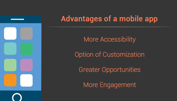 mobile app benefits