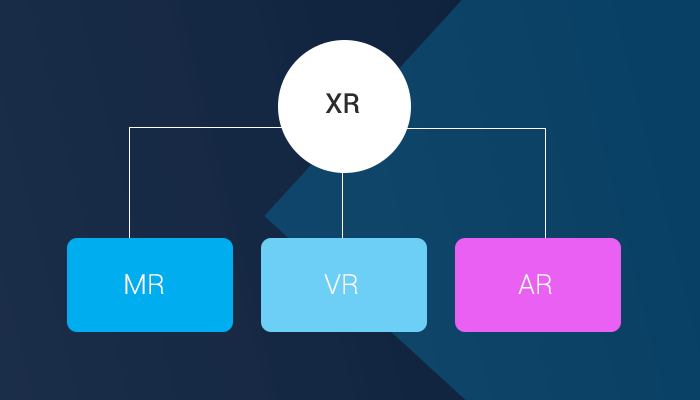 XR or Extended Reality