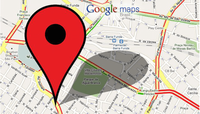 How To Advertise Your Business On Google Maps - MobileAppDaily Google Map Pins on google maps navigation, google folder, google current traffic, google maps logo, google family clip art, google maps background, google old, google mirror, google event, google spin, google maps crime, google maps location history, google maps pokemon, google maps app, google local, google maps traffic, maps that you can pin, google maps arrow, google answers, google mail,