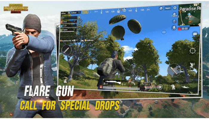 About The New PUBG Mobile Update Sanhok Map - MobileAppDaily