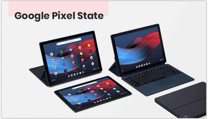 Pixel Slate