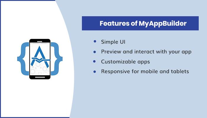 MyAppBuilder