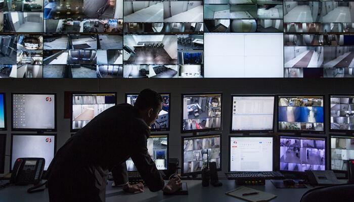 Spy Your Business Premises