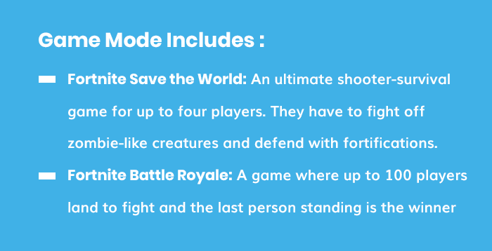 More about the game
