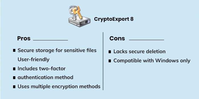 CryptoExpert 8
