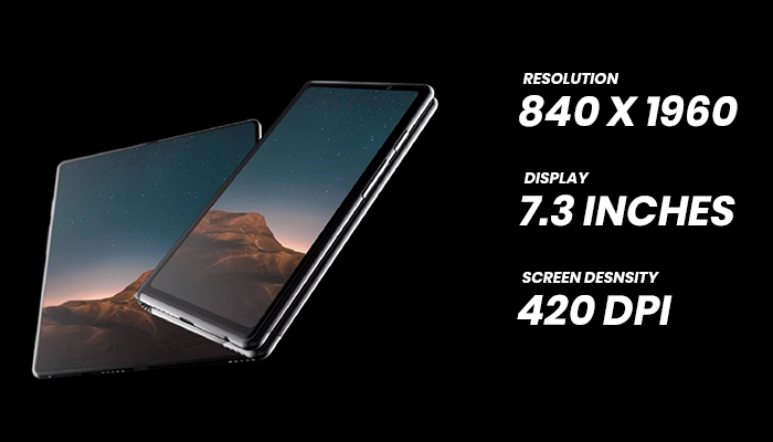 Phone Specification
