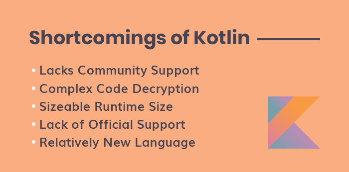 Shortcomings of Kotlin