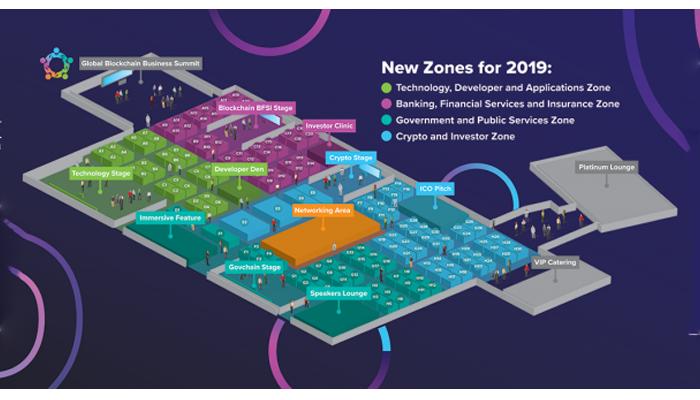 Blockchain Live 2019