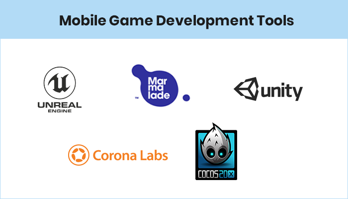Mobile Game Development Tools