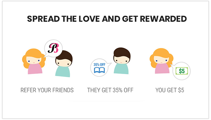 What is In-App Referral Program