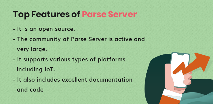 parse server