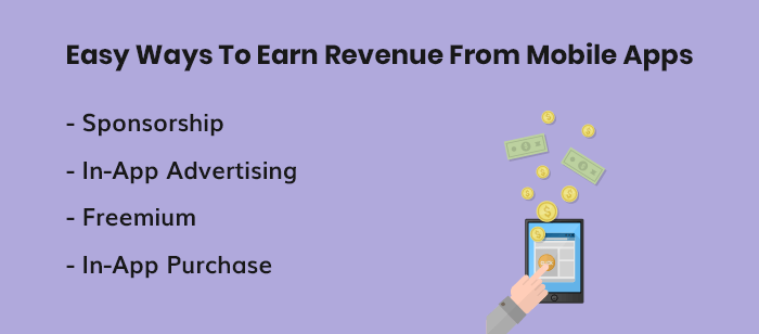Earn Revenue From Apps