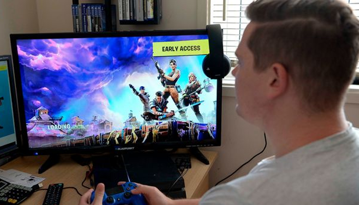 Fortnite- MobileAppDaily