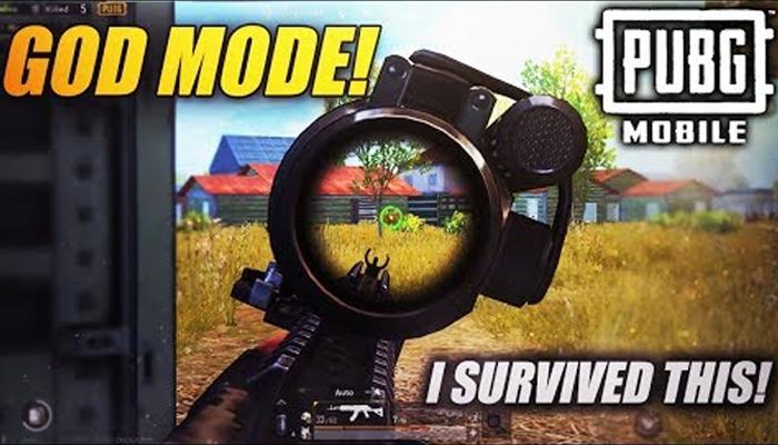 God Mode-MobileAppDaily