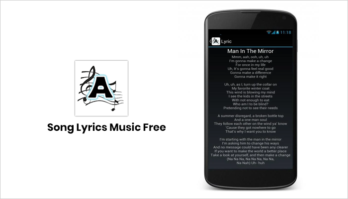 Song Lyrics Music Free