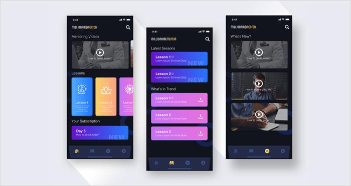 UI Design Trends
