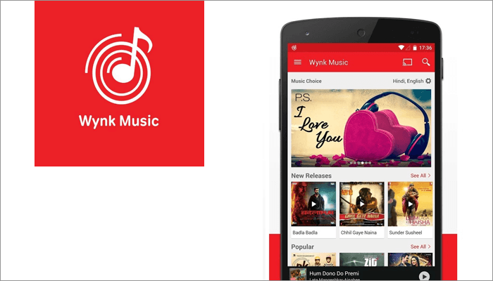 music downloader app for android