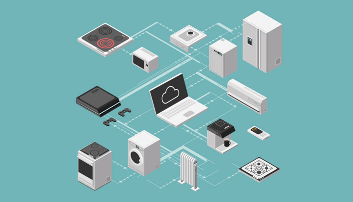 Mobile-Connected Smart Objects