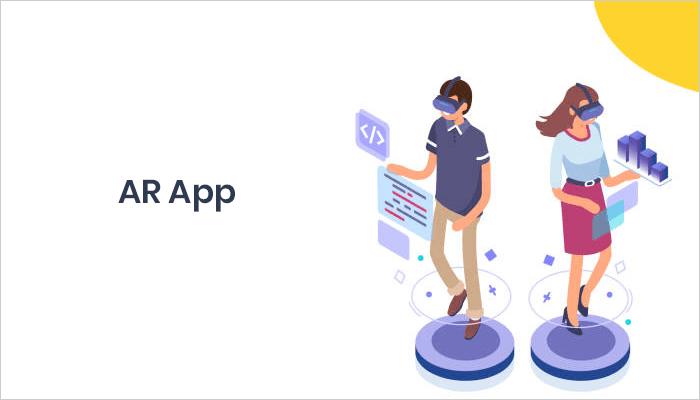 Augment Reality App