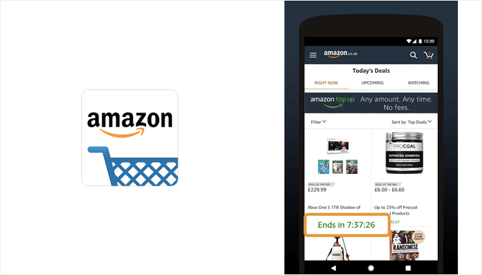 Amazon Shopping - Best Dating App
