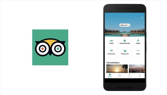 TripAdvisor - Dating App