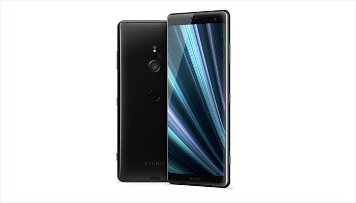 Sony - Smartphone
