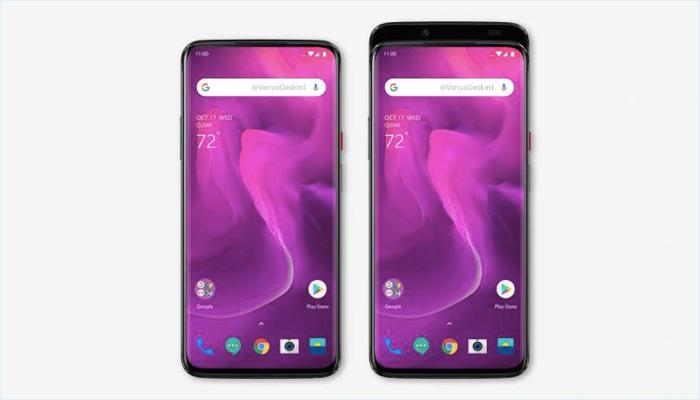 OnePlus - Smartphone