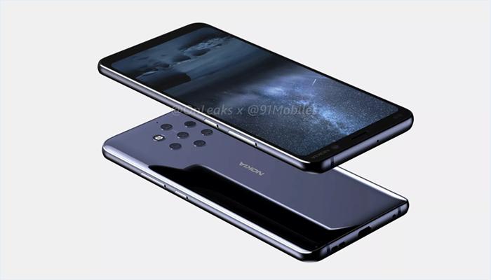 Nokia - Smartphone