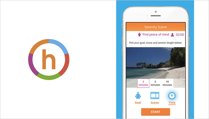 Happify - Mobile App For Mental Health