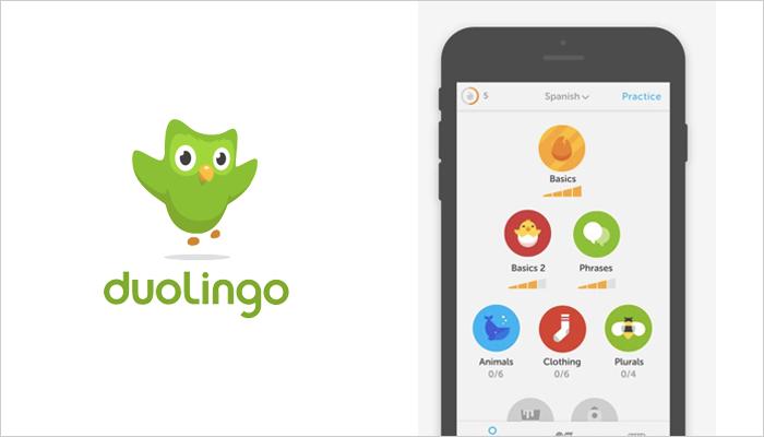 Duolingo - Mobile App
