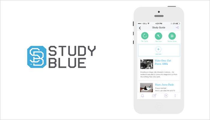 StudyBlue - Mobile App