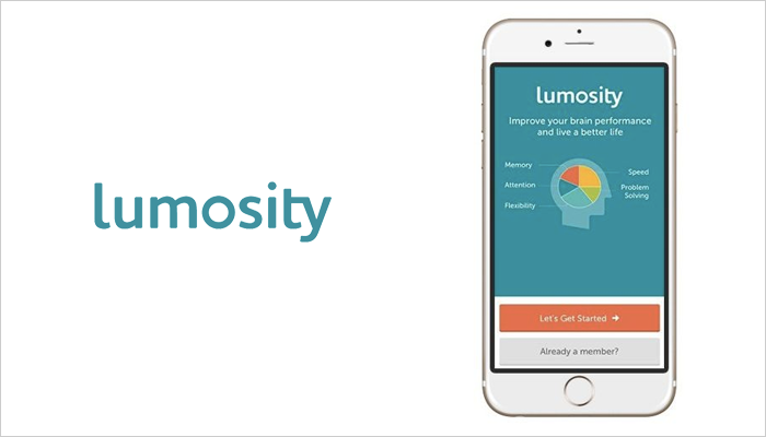 Luminosity - Mobile App