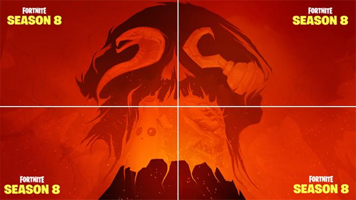 Fortnite Season 8 Pirate Theme