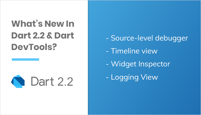 New In Dart 2.2