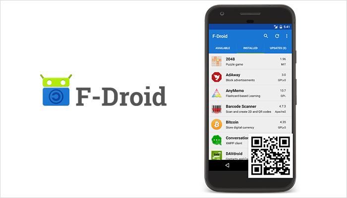 Non-Google Play Store Life
