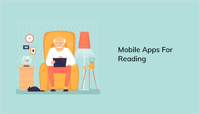 Cool Reader- For Reading