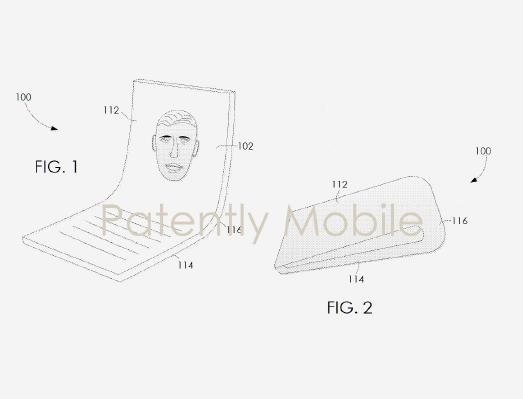 Google's patent