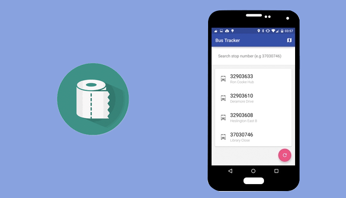 Flush - Life-hacking App