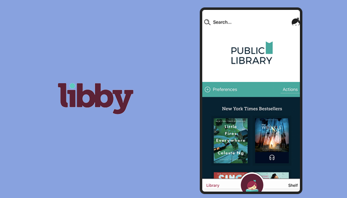 Libby - Life-hacking app