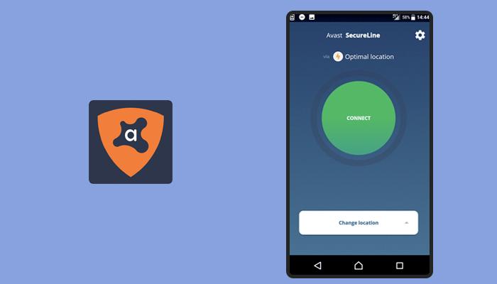 VPN App - Life-hacking app