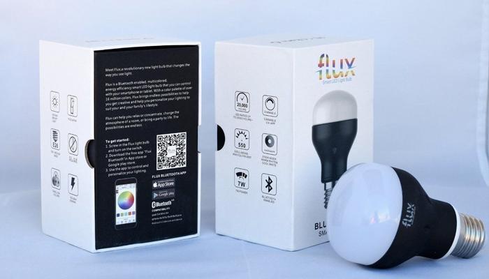 Energy Efficient - Wireless LED light bulbs
