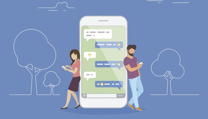 Does Mobile Attract Users?