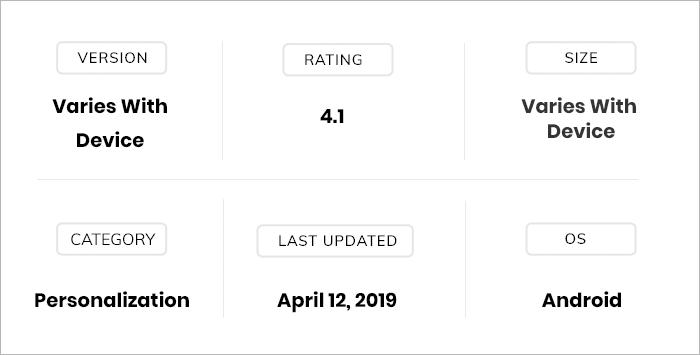 Nova Launcher App Review