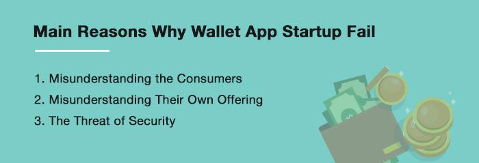 Wallet App Startups